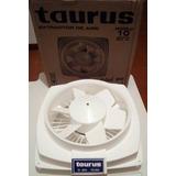 Extractor De Aire Taurus 10 . Modelo: Te250-s (nuevo)