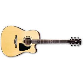 Guitarra Electroacustica Ibanez Aw70 Artwood Nt