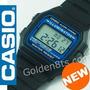 Reloj Casio F105 Iluminator, Cronometro, Alarma, Calendario