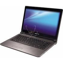 Notebook Intel Dual Core 4gb Ram 14.0 15.6 Outlet Gtia 1 Año