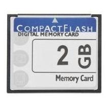 Memoria Compac Flash 2 Gb