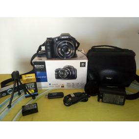 Camara Sony Cyber Shot Dsc- Hx 200v