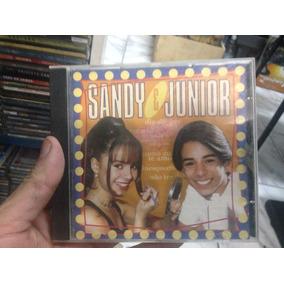 Cd Sandy E Junior ( 1999)