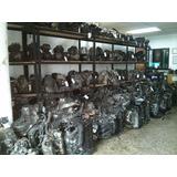 Motores Con Accesorio Caja Daewoo Cielo