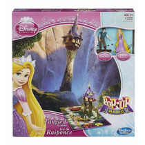 Hasbro- Disney Princess Pop-up Juego De Enredados (ingles)