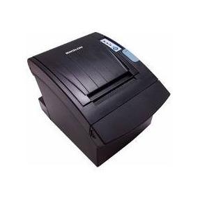 Impresora Fiscal Bixolon Srp-812 Sustituye 350 Valery A2