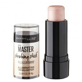 Maybelline Master Strobing Stick Iluminador Cremoso Barra
