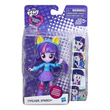 My Little Ponny Mini Equestria Girls - Twilight Sparkle