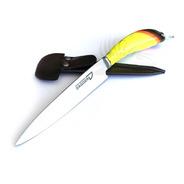Cuchillo Don Kb Encabado En Señuelo Banana Classic Asado