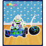 Carro Buzz Light Year Toy Story Radio Control Rc