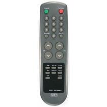 Controle Remoto Tv Gradiente Gt-2025 Gt-20 Gt-14 (2 Peças)
