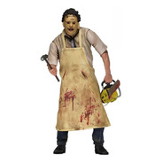 Texas Chainsaw Massacre Leatherface Ultimate N.e.c.a. Neca