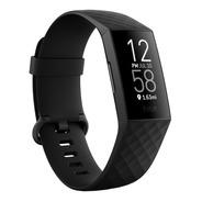 Reloj Smartwatch Smartband Fitbit Charge 4 Gps Monitor Cardi