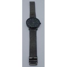Relógio Masculino Tayroc - Pulseira Metálica
