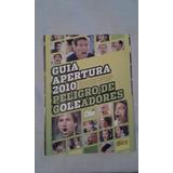 Guía Olé Apertura 2010