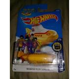 Hw The Beatles Yellow Submarine