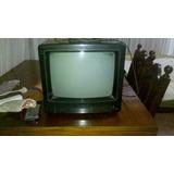 Televisor 14 Pulgadas Usado Repuestos