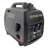 Grupo Electrogeno Generador Inverter Forest Garden 2000w 3hp