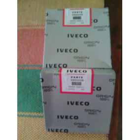Anillos Iveco Daily Fino 4012/5912/6012
