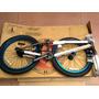 Bike Eastern Bmx Shovelhead 12300 Aro 20.5 Graffite
