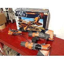 Dj Coma - Pod Racer Sebulba - Star Wars