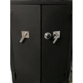 Caja Fuerte Fulton Safe Co. 125*80*70 Cm.