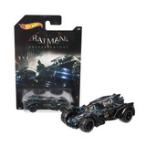Batman Batimovil Batmobile Serie 2015 Hot Wheels 1 Pieza