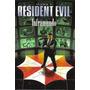 Libro: Resident Evil. Vol. 4. Inframundo - S.d. Perry - Pdf