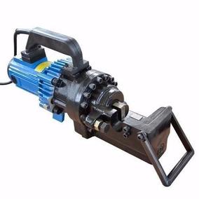Cortadora De Varilla Numero 10 - 32 Mm Electrica Hidraulica