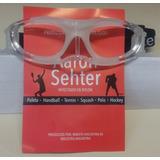 Gafas Anteojos Protector De Ojos Para Pelota Paleta Squash