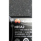 Bateria Huawei Hb5a2 Para G5520
