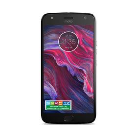 Motorola Moto X4 Liberado 5.2