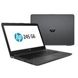 Laptop Hp 245 G6 Amd E2 7ma Gene 4gb 500gb 14 Tec Peru