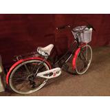 Bicicleta Oxford Cyclotour Aro 26. Sin Uso