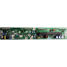 Placa Y-sus Samsung Pn43h4000 Lj41-10359a