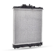 Radiador Civic 92 93 94 95 96 97 98 99 2000 - Cambio Manual
