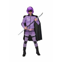 Disfraz De Hit Girl De Kick-ass Para Damas, Envio Gratis