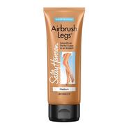 Airbrush Legs Sally Hansen Maquillaje P - mL a $598