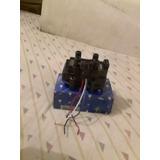 Bobina Ignicion Encendido+conector Centauro Original Ikco