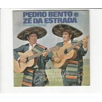 Pedro Bento E Zé Da Estrada - Pombinha Branca - 1976 - Ep 56