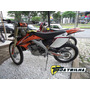 Aba Do Tanque - X Motos Xz 250r E V4/ Mormaii Vt 250 / Xm250