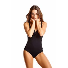 Vestido De Baño Entero - St. Even - Ref- 96085-17-2