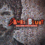 Cd + Dvd James Blunt - All The Lost Soul (deluxe Edition)