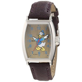 Relojes Ingersoll Ind Pato Donald Capota Del Reloj