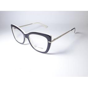 Armação De Óculos De Grau Marc Jacobs Mj1230 7914e1df85