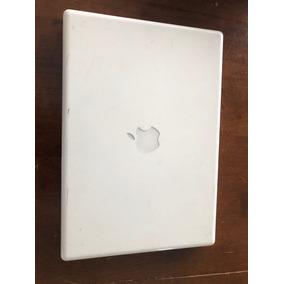 2 Computadoras Macbook Con Estuches