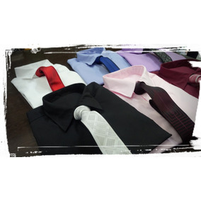Camisas X Mayor Talle 38 Al 48