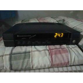 Decodificador General Instrument Cft2200