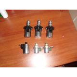 Selenoides De Caja Mazda3, Ford Focus,laser,ecosport 4f27e