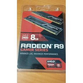 Memoria Ram Ddr3 8gb 2400 Mhz (90$)